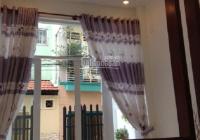 Chuyển về Bắc bán gấp nhà Nguyễn Thị Tần Q. 8, DT 5,4x12,3m số riêng, gần chợ - 0795055652