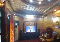 Nguyễn Văn Huyên lô góc, biệt thự mini, nội thất toàn gỗ long lanh. DT 63m2, 4T, giá 6.5 tỷ