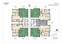 Chiết khấu 4%, free 2 năm dịch vụ tại chung cư Berriver Jardin Nguyễn Văn Cừ, LH: 0911339191