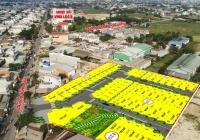 Bán đất mặt tiền đường Vĩnh Lộc Bình Chánh có sổ đỏ riêng, giá 2,4 tỷ/85m2 hỗ trợ vay NH 0906972848