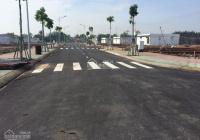 Đất dự án Royal Dream City bán ngay mặt tiền đường lớn, đường trước nhà trải nhựa rộng 12m