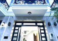 Cần bán căn nhà mới xây 3 lầu DTSD 270m2 cuối Nguyễn Oanh Gò Vấp, 5.3tỷ nhận nhà full, 0902.694.205