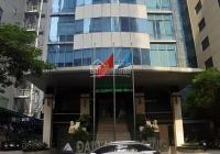 Bán tòa nhà VP ngõ 82 Duy Tân, DT 1000m2, XD 500m2 x 12 tầng nổi, 1 hầm, 2 thang máy, giá 210 tỷ