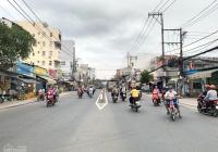 Bán nhiều căn MT Huỳnh Tấn Phát, Quận 7, DT 6x15, 6x38, 10x40m, GPXD hầm 7 lầu, SHR, giá 15.5 tỷ
