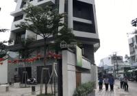 Bán nhà Quận 6, Tân Hóa, 5 lầu, thang máy, đường thông xe hơi, 2 mặt hẻm, 8.2 tỷ 0939368118