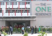Bán cắt lỗ ngay căn chung cư cao cấp The One Residence P. Yên Sở, Q Hoàng Mai, HN 0368233002