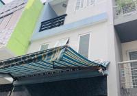 Bán gấp nhà hẻm gần đường Nguyễn Trãi, Quận 5, diện tích 4.4x16m, giá 8,7 tỷ TL