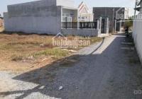 Hàng hiếm không có lô thứ 2, CC bán gấp đất UBND Đức Hòa Đông, 65m2, giá 280tr SHR, 0901442145