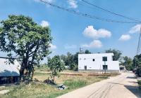 Cần bán mảnh đất thuộc ấp 5, xã Sông Trầu, diện tích 5x20m, giá bán 450 triệu công chứng VPLS