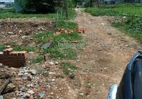 Bán đất đường Ao Đôi, P Bình Trị Đông A, Bình Tân