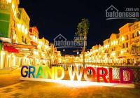 BĐS Phú Quốc: Shophouse, Condotel, Minihotel - thành phố kinh doanh 24/7 đầu tiên tại Việt Nam