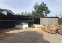 Bán kho xưởng đường ĐT 748, xã An Điền, thị xã Bến Cát, Bình Dương, diện tích 5600m2
