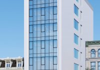 Chính chủ bán tòa nhà 9 tầng xây mới mặt phố Mp Hoàng Quốc Việt, DT 300m2, giá 170 tỷ