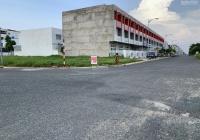 Cho thuê đất lô góc đường số 9 KĐT Phú Cường, cổng bệnh viện ĐK Kiên Giang, 360m2, giá 25tr/ tháng