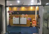 Chính chủ cho thuê văn phòng tại tòa ATS 252 Hoàng Quốc Việt Cầu Giấy DT 70-450m2 giá 169.123đ/m2