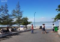 Bán lô đất cách biển Long Hải 1 vài bước chân, 1.580 tỷ/lô, sổ đỏ sang trong ngày