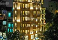Khách sạn 4 sao phố cổ - mặt phố Hoà Mã - 95m2 - 8 tầng