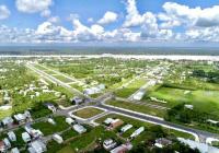 Cần bán cặp đất phường 5, TP. Vĩnh Long, giá 1,4 tỷ/lô diện tích 112.5m2, LH: 0903828836