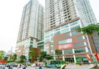 Cho thuê mặt bằng kinh doanh tại TTTM Mandarin Garden 2 - trung tâm quận Hoàng Mai