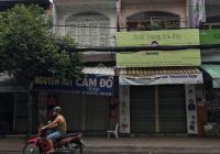 Bán nhà mặt tiền đường Độc Lập, 4mx18m, giá 13.5 tỷ, P. Tân Thành, Q. Tân Phú