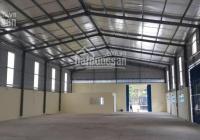 Cho thuê nhà mặt tiền đường Nguyễn Oanh, quận Gò Vấp, DT: 1.000m2, giá 140tr/th