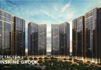 Bán lại căn hộ chung cư Sunshine City - Ciputra Hà Nội giá 32 triệu/m