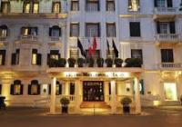 Bán khách sạn MT Đồng Khởi cạnh nhà hát Sài Gòn, Quận 1, 2 hầm + 10 lầu, TN 10 tỷ/năm, giá 200 tỷ