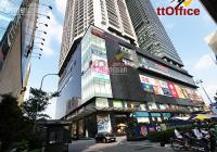 BQL cho thuê văn phòng tòa nhà hạng A Discovery 302 Cầu Giấy DT 80 - 1200m2 giá chỉ từ 256 nghìn/m2