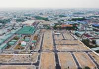 Hot: Bán 15000m2, quy hoạch thổ cư 8000m2, đất bằng phẳng như sân banh, giá 5.5 tỷ