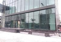 Chính chủ cho thuê shophouse 260m2 mặt tiền 10m số 11 Duy Tân Cầu Giấy phù hợp làm cafe ngân hàng