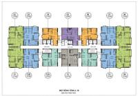 Chỉ từ 2,7 tỷ sở hữu ngay căn hộ 3PN 104m2 tại One 18 Ngọc Lâm. LH 0968418881