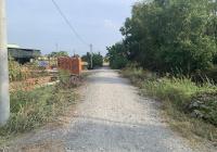 Bán 130m2 đất full thổ cư sổ hồng riêng xã Mỹ Lộc, đường ô tô, công chứng liền, giá 800 triệu