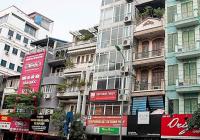 Nhà mặt phố Tây Sơn 71m2 - đã quy hoạch ổn định - vỉa rộng - kinh doanh siêu lời