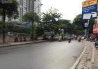 Bán nhà mặt phố Khương Đình, Quận Thanh Xuân, 80m2 x 4 tầng, vỉa hè rộng, giá chỉ 14 tỷ