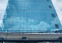 Thật 100% tòa nhà MT Nguyễn Văn Trỗi - Nguyễn Đình Chính, Phú Nhuận. 15x30m, 3000m2 hầm 8L, 113 tỷ