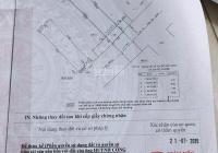 Chủ gửi bán gấp căn nhà hẻm 8m Dương Quảng Hàm, P5, DT 4.2x20m. Giá 8.3 tỷ TL, DCT: 35tr/th