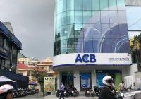 Cho thuê gấp nhà MT Võ Văn Ngân, P Bình Thọ, Q Thủ Đức, DT 5.3x30m, 1 hầm 5 lầu, giá rẻ. 90tr