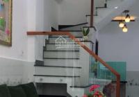 Cho thuê nhà 4.5x20 đúc 1 tấm Phạm Văn Chiêu, F9, vị trí đẹp, giá 7.5 triệu/tháng