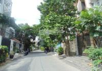 Bán nhà đường Quốc Hương Thảo Điền, Quận 2 DT 11x26 CN 286m2, xây hầm 7 lầu giá 36 tỷ TL 0854771772