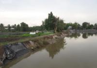 Chính chủ cần bán đất Tân Tập - Cần Giuộc - Long An, 350 triệu