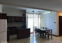 Cho thuê căn hộ An Cư khu APAK Quận 2: Lầu cao, 3 PN, 2WC, 139 m2, nhà đẹp, đủ NT, 16 triệu/tháng