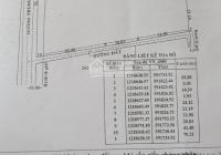 Bán đất ba mặt tiền đường (70 x 92 = 6.284m2) cây lâu năm. Xã Trung An, huyện Củ Chi, TPHCM