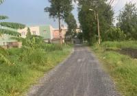 Bán đất phân nền 58 x 37 = 2.300m2 (cây lâu năm) xã Bình Mỹ, huyện Củ Chi, TP.HCM