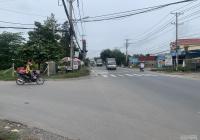 Bán đất ngay góc ngã tư đường 42 x 45 = 2.167m2 (thổ 300m) xã Hoà Phú, Huyện Củ Chi, TPHCM