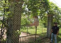 Bán đất nhà vườn nghỉ dưỡng đường Quách Thị Trang, xã Vĩnh Thanh, huyện Nhơn Trạch, tỉnh Đồng Nai