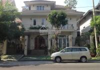 Cho thuê biệt thự đường Ngô Quang Huy - Thảo Điền, 49 triệu/tháng nhà đẹp, call 0977771919