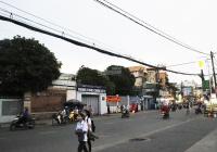 Nhà cấp 4 DT 5x43m mặt tiền Nguyễn Văn Nghi gần ĐH Công Nghiệp 4, tiện xây khách sạn, căn hộ mini