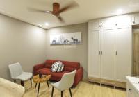 Cần cho thuê căn hộ tại 360 Giải Phóng, nội thất full. LH 0902030906