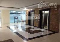 Cho thuê văn phòng 150m2, 250m2... 1000m2 tòa nhà, GP Building gần hồ Hoàng Cầu