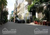 Bán nhà ngay mặt tiền nội bộ đường Thành Thái, Quận 10, 4m x 14m, nhà 4 lầu